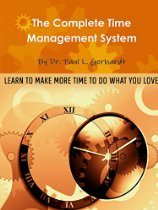 Time-Management-Workbook